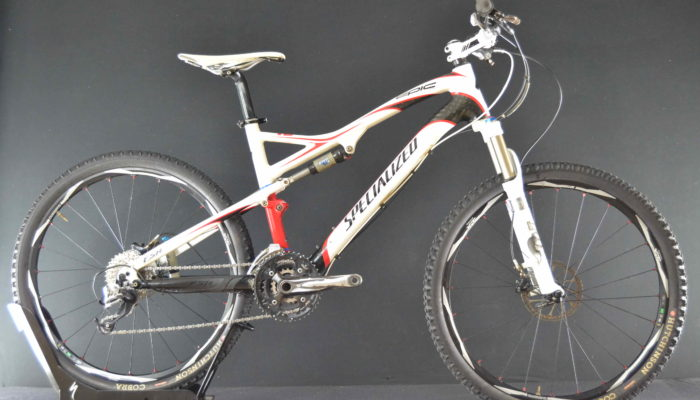 SPECIALIZED EPIC FSR COMP TAILLE M