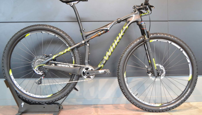 SPECIALIZED EPIC SWORKS TAILLE S
