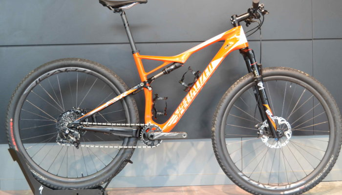SPECIALIZED EPIC EXPERT CARBON TAILLE L